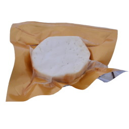 Sheep smoked cheese
