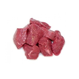 Beef for goulash 0,75kg