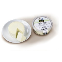 ORGANIC Fresh soft cheese