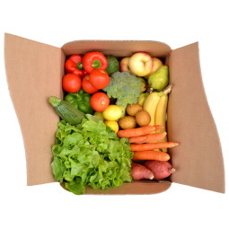 Combined freshbox ORGANIC