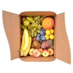 Fruit freshbox ORGANIC