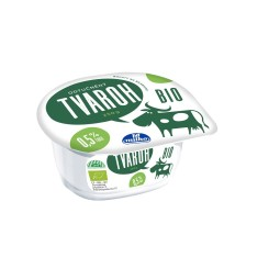 ORGANIC Quark cheese (250 g)