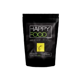 ORGANIC Rice protein HAPPYFOOD