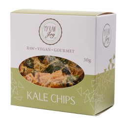 Kale Chips RAW