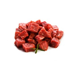 ORGANIC Beef for goulash