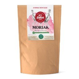 Pet Farm Family ORGANIC Turkey Jerky