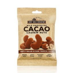 Cacao cashew nuts 35g