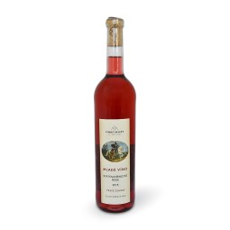 "St. Laurence""s rosé wine 2018 ORGANIC"