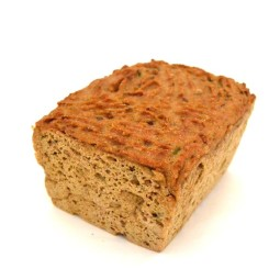 Rye bread whole grain ORGANIC