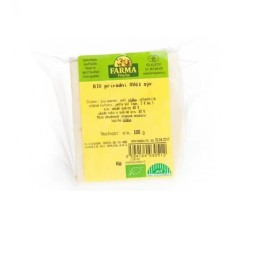 ORGANIC Sheep fresh cheese