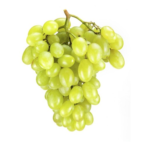 Grapes white without seeds ORGANIC
