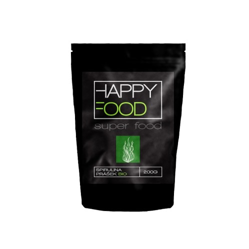 ORGANIC Spirulina powder HAPPYFOOD