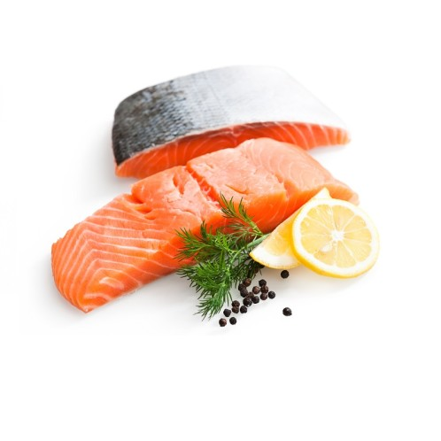 Losos norský Superior filet cca 500 g